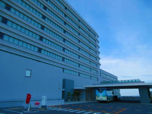 004  ホテル外観(1)