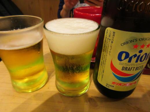 203  オリオンビール(1)