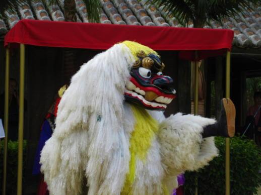 056  獅子舞(1)