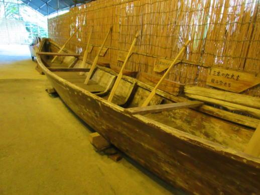 062  木造船(1)