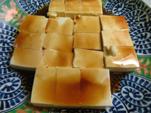 222  豆腐盛り(1)