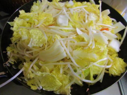 214  野菜乗せ(1)