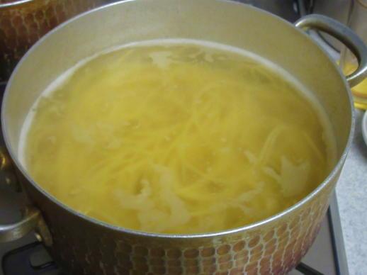 218  麺茹で(1)
