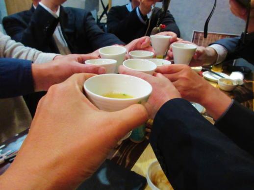 023  スープで乾杯(1)