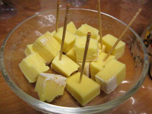 215  チーズ(1)