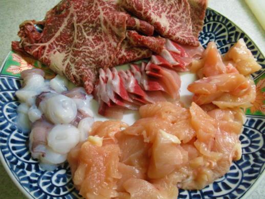 213  肉と肴(1)