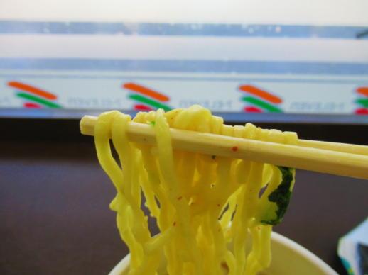 107  麺上げ(1)