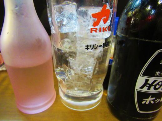 002  黒ホッピー(1)