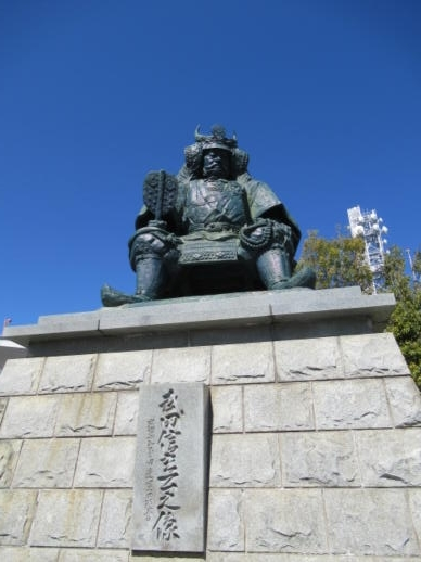 062  武田信玄像(1)
