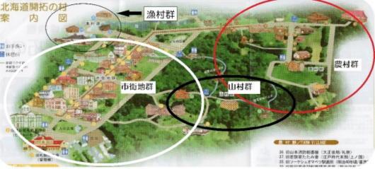 山村群位置図4-1