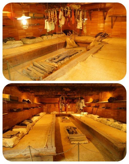 旧平造材部飯場2(1)