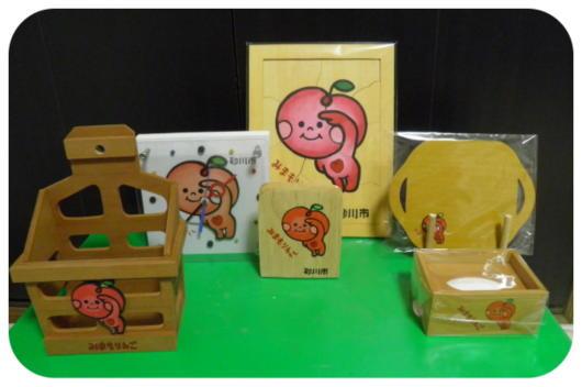 みまもりんごグッズ1(1)