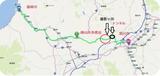 道路図1(1)