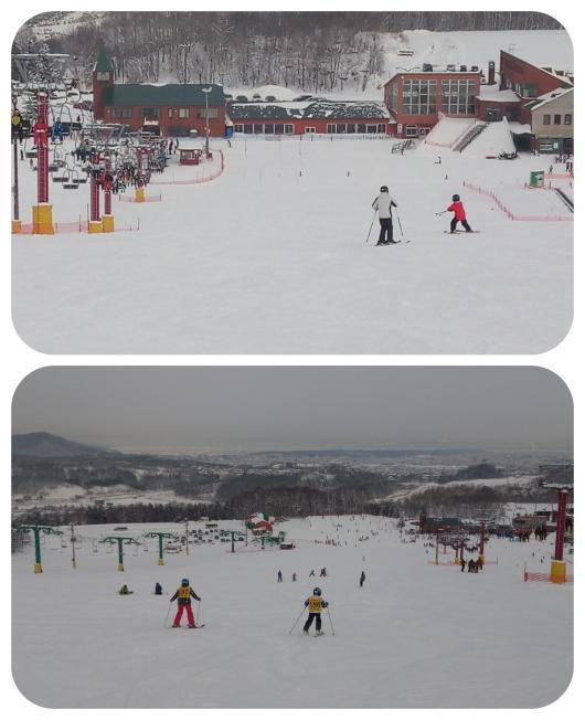 スキー場4(1)