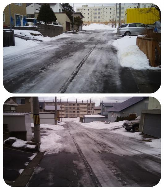 積雪ゼロ2(1)