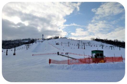 スキー場1(1)