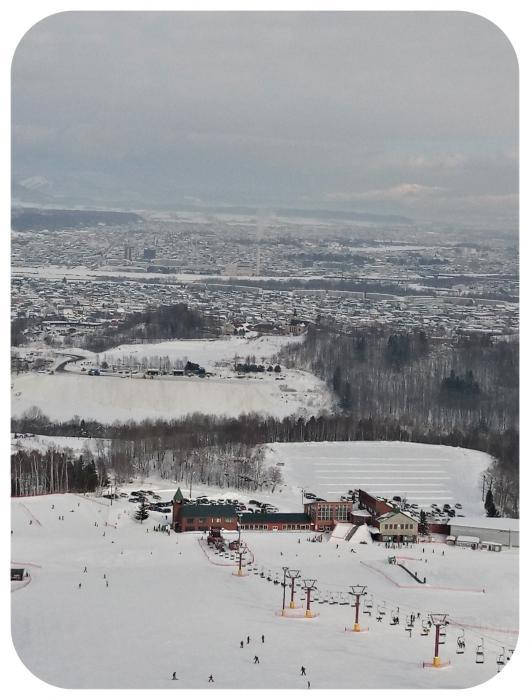 スキー場6(1)