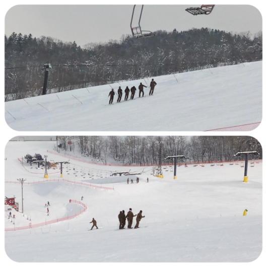 スキー場5(1)