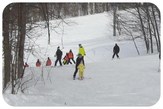 スキー場7(1)