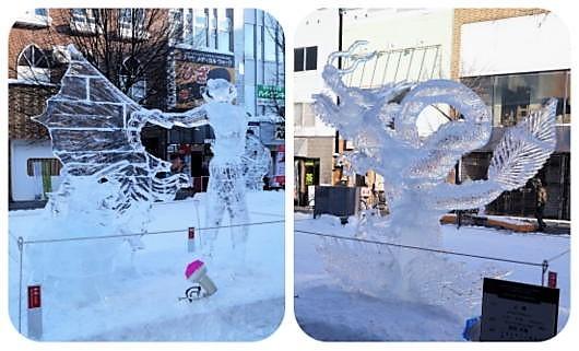 氷彫刻3(1)