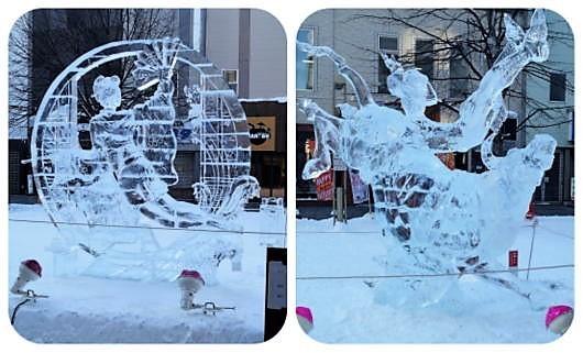 氷彫刻4(1)