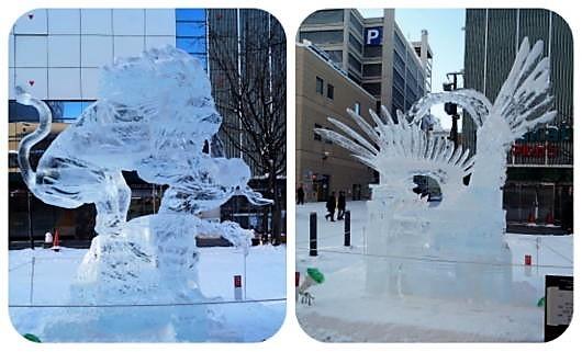 氷彫刻5(1)