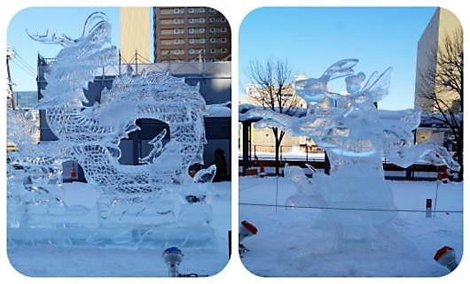 氷彫刻8(1)