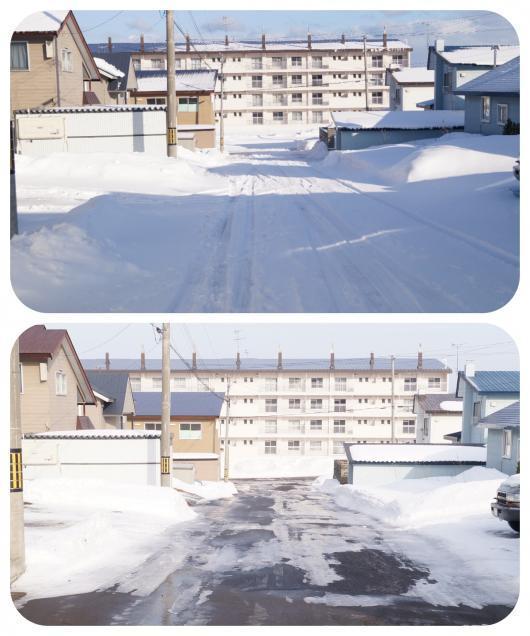雪解け1(1)
