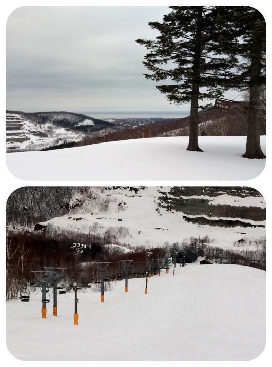 増毛スキー場2(1)