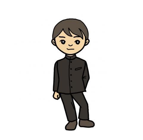 いいふりこき1-1