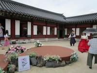 ソウル 景福宮 国立民族博物館