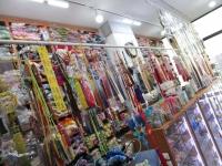 ソウル ニューシンサ メドゥプの店