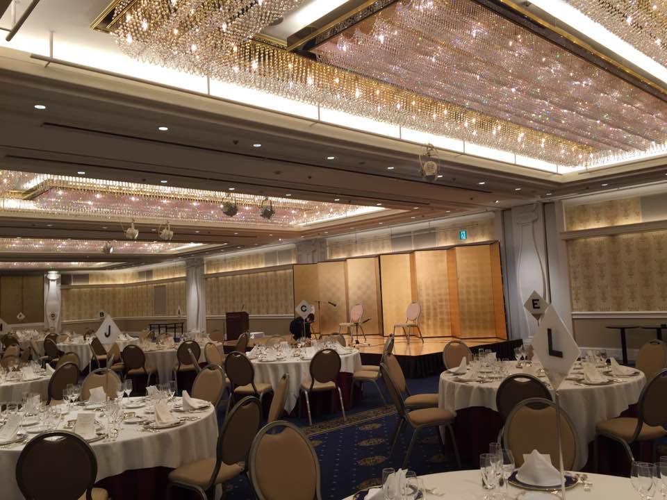 20200117名古屋観光ホテル1