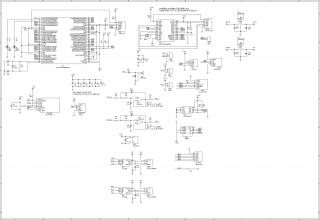 PIC32MZ_マザーボード