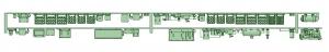 ND35-11 3500系床下機器 非冷房仕様