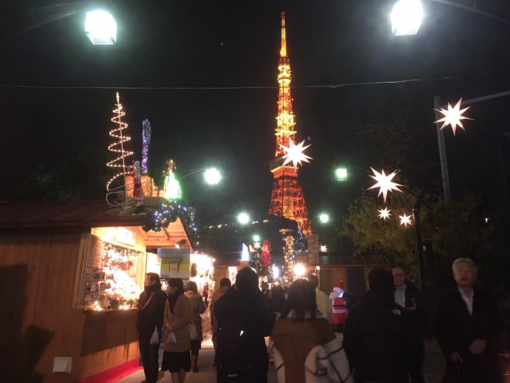 クリスマスマーケット13