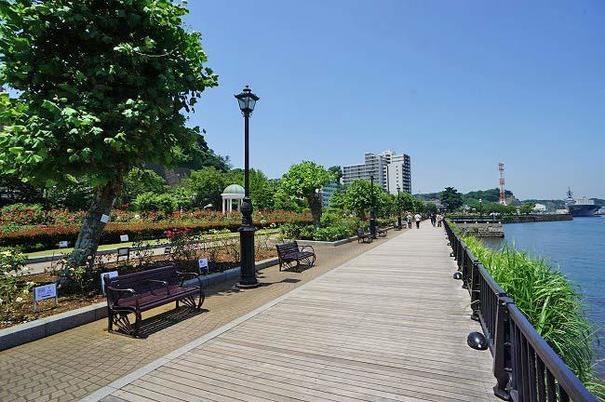 横須賀ヴェルーニ公園