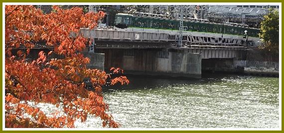 京阪電車-1