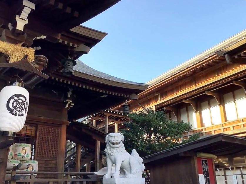 小倉祇園八坂神社2