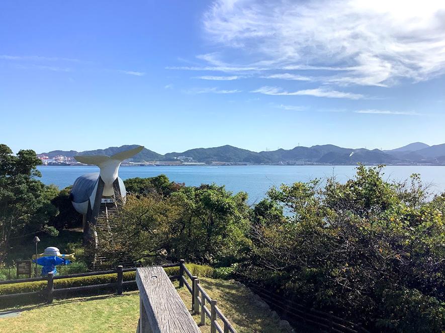 18串崎城の鯨館?