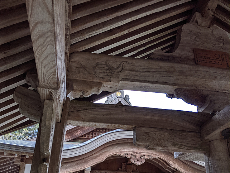 宗生寺門2