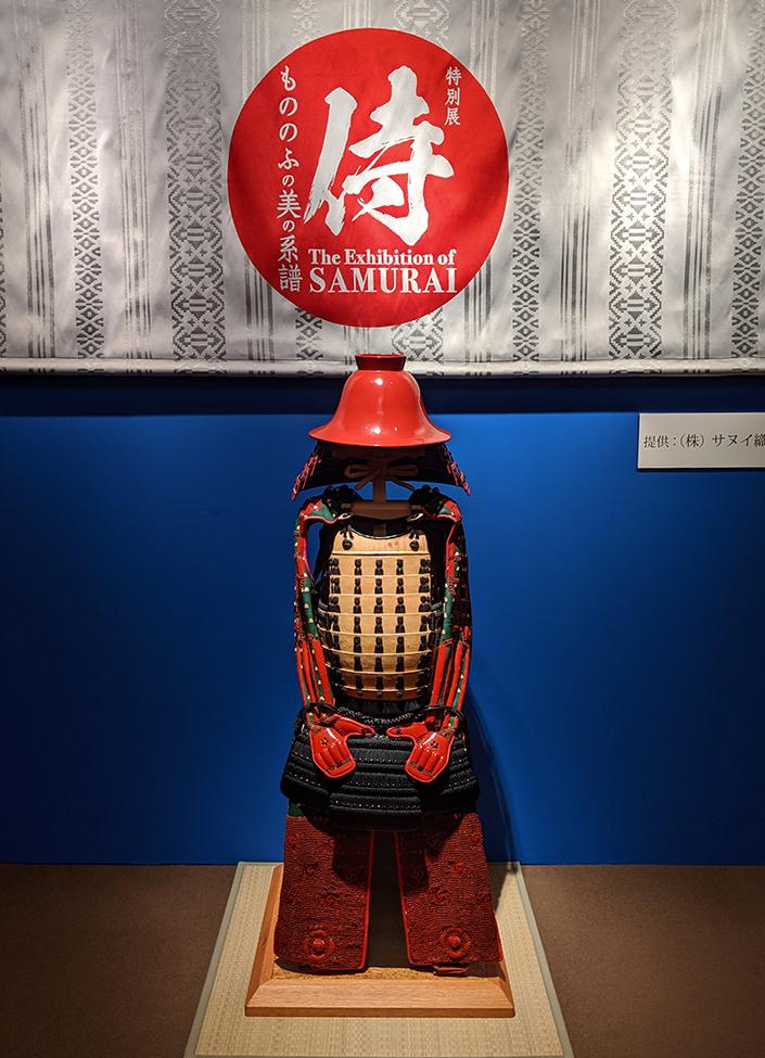 1福岡市博物館官兵衛