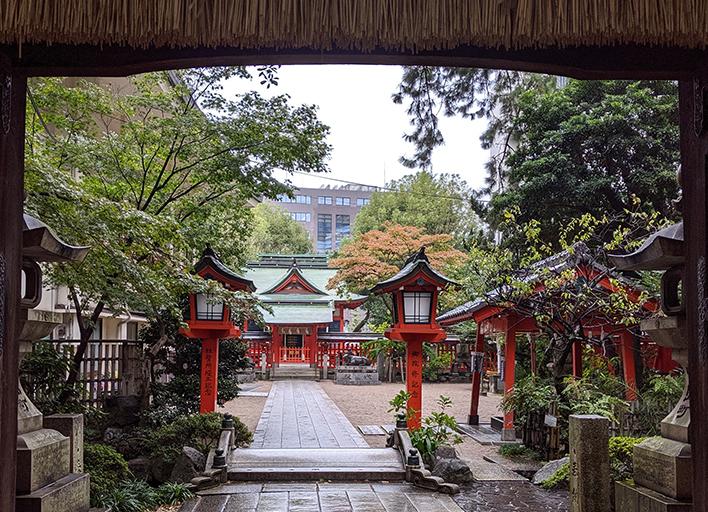 6水鏡神社