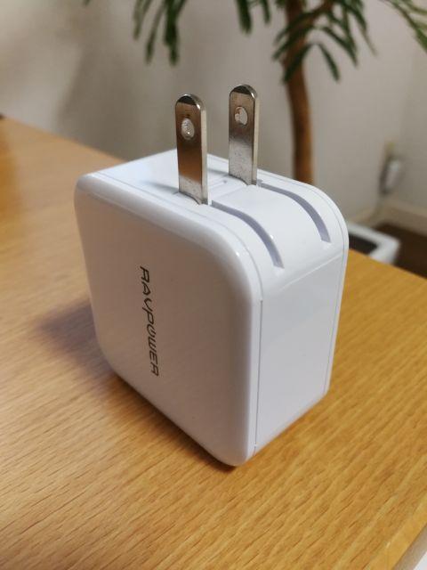 RAVPower USB