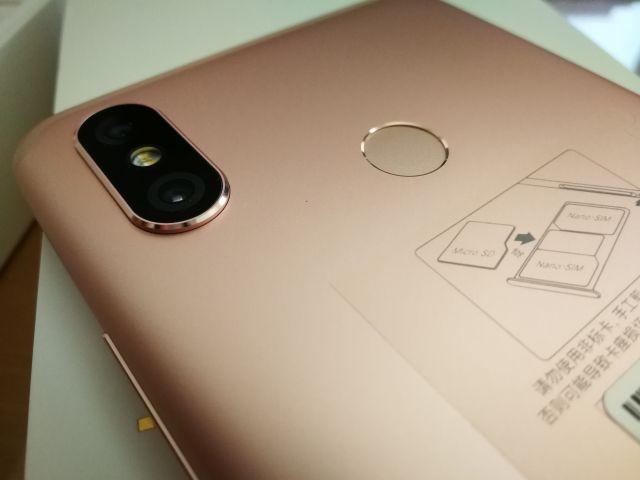 Xiaomi Max3
