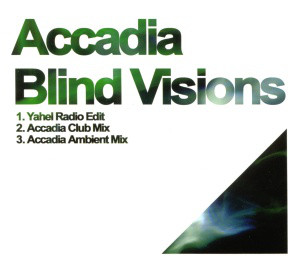 Accadia - Blind Visions