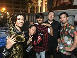 2019中州Jazz 7