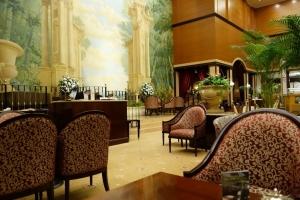 第一ホテル東京 ロビーラウンジ