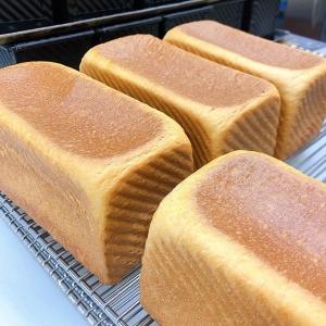 北海道ジャージー牛乳食パン