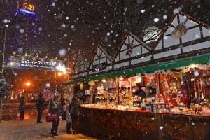 第18回 ミュンヘン・クリスマス市 in Sapporo